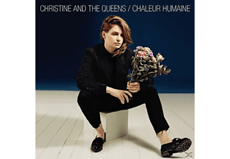 Christine And The Queens - Chaleur Humaine (LP+CD) [Vinyl]