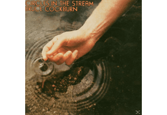 Bruce Cockburn - Circles In The Stream [CD]