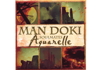 Man Doki Soulmates - Aquarelle - (CD)