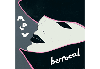 Jac Berrocal - MDLV - (CD)
