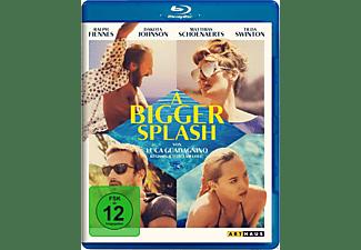 A Bigger Splash - (Blu-ray)