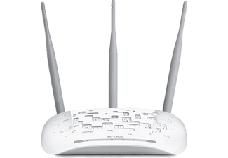 TP-LINK TL-WA901ND 450 mbps Kablosuz Access Point