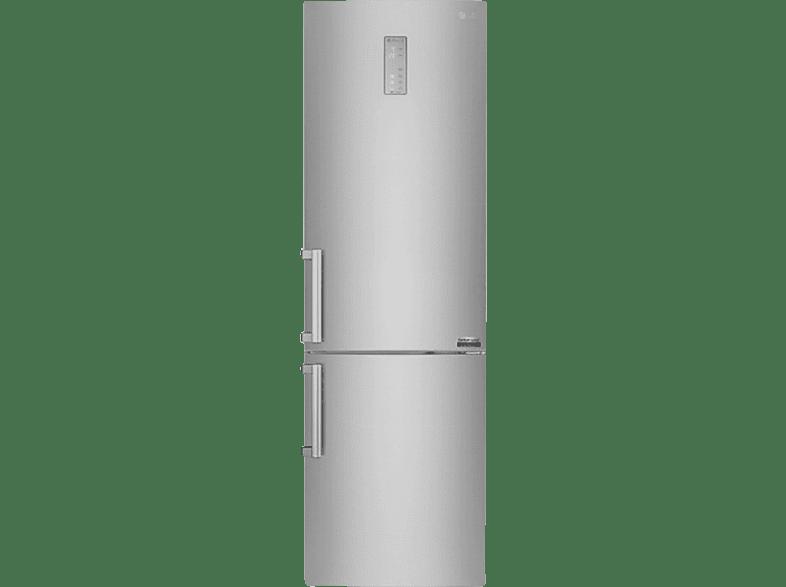 LG GBB60NSYQE οικιακές συσκευές ψυγεία ψυγειοκαταψύκτες οικιακές συσκευές   offline ψυγεία ψυγ
