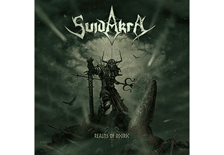 Suidakra - Realms Of Odoric (Digipak) (CD)