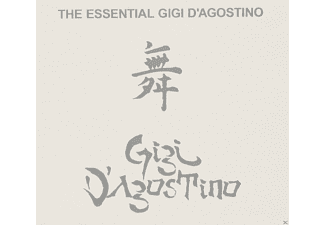 Gigi D'Agostino - The Essential Gigi D Agostino [CD]