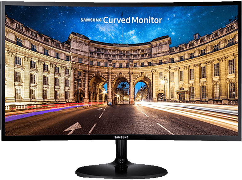 SAMSUNG LC24F390 - 24 Full HD Monitor FreeSync Curved με VA panel laptop  tablet  computing  οθόνες computing   tablets   offline οθόνες sales