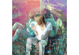 Beth Orton - Kidsticks [CD]