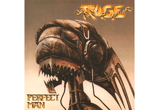 Rage - Perfect Man - Reissue (CD)