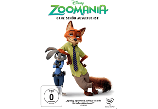 Zoomania Streaming