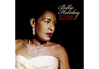 Billie Holiday - Essential Rare Collection - (Vinyl)