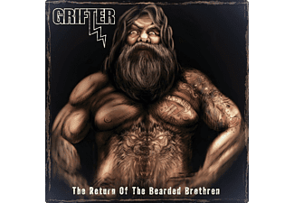 Grifter - The Return Of The Bearden Brethren - (Vinyl)