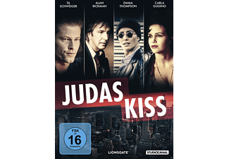 Judas Kiss - (DVD)