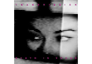 Death In Vegas - Transmission (3LP/Gatefold/180g/MP3) - (LP + Download)