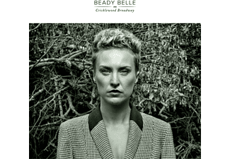 Beady Belle - Cricklewood Broadway - (CD)