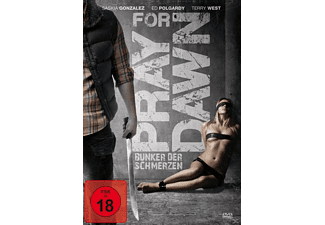 Pray for dawn - Bunker der Schmerzen [DVD]
