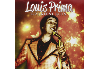Louis Prima - Greatest Hits [CD]