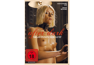 After Dark - Sklavinnen der Lust - (DVD)