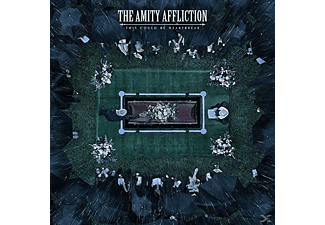 The Amity Affliction - This Could Be Heartbreak - (CD)