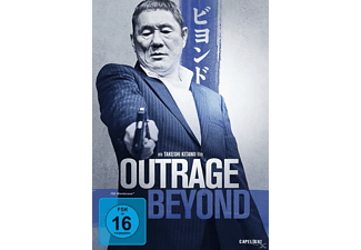 Outrage Beyond [DVD]