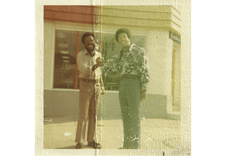 Jeff Parker - The New Breed [Vinyl]