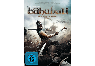 Bahubali - The Beginning [DVD]