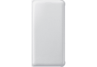 SAMSUNG Flip Wallet Galaxy A5 (2016) Wit