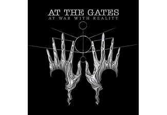 At the Gates - At War with Reality - Limited Edition (CD)