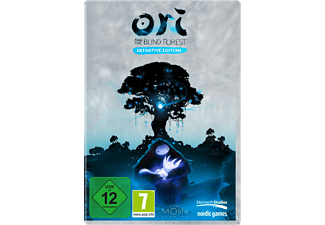Ori And The Blind Forest (Definitive Limited Steel Edition) - PC