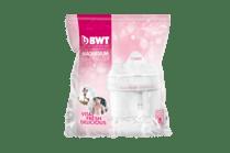 BWT 814139 1 Longlife MG2+ Filterkartusche , Weiß