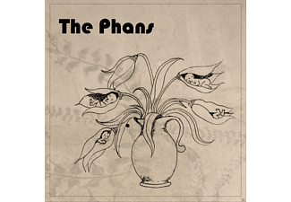 The Phans - The Phans - (CD)