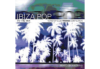 VARIOUS - Ibiza Pop - (CD)