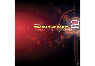 VARIOUS - Crash The Party 2 - (CD)