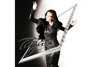 Tarja Turunen - The Brightest Void - (CD)