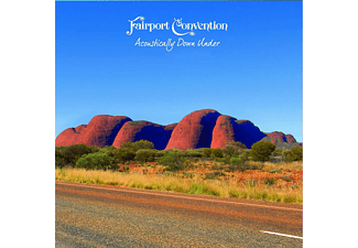 Fairport Convention - Acoustically Down Under [Vinyl]