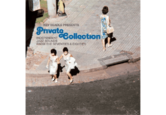 VARIOUS - Kev Beadle presents Private Co - (Vinyl)