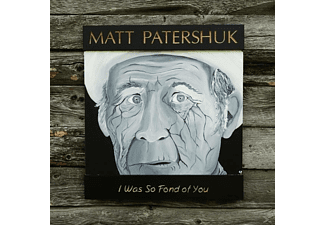 Matt Patershuk - I Was So Fond Of You (Lp) - (Vinyl)