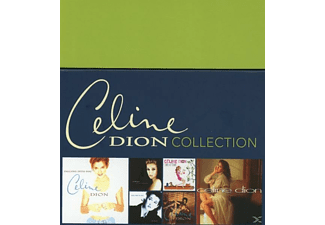 Céline Dion - Celine Dion Collection - (CD)