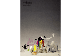 Minilogue - Animals [DVD]