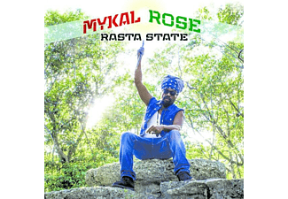 Michael Rose - Rasta State (Digipak) [CD]