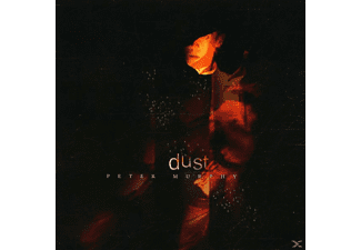 Peter Murphy - Dust [CD]