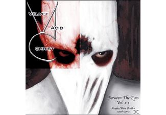 Velvet Acid Christ - Between The Eyes Vol.1 [CD]