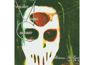 Velvet Acid Christ - Between The Eyes Vol.3 [CD]