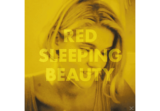 Red Sleeping Beauty - Kristina - (CD)