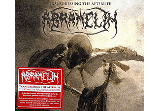 Abramelin - Transgressing the Afterlife - The Complete Recordings 1988-2002 (CD)