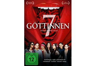 7 Göttinnen - (DVD)