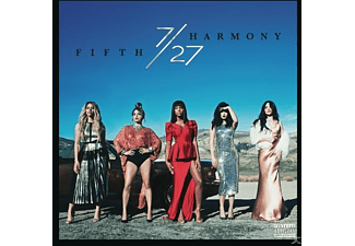 Fifth Harmony - 7/27 [Vinyl]