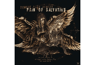 Pain Of Salvation Remedy Lane Re:Mixed LP + Μπόνους-CD