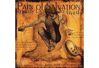 Pain Of Salvation Remedy Lane Re:lived LP + Μπόνους-CD
