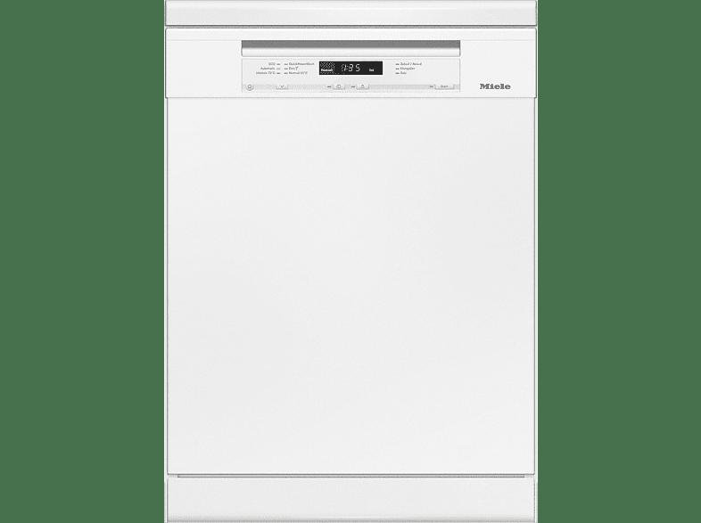 MIELE G 6620 SC Brilliant Whited οικιακές συσκευές   offline πλυντήρια πιάτων οικιακές συσκευές πλυντήρια πιάτων