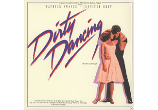 VARIOUS - Dirty Dancing (Original Motion Picture Soundtrack) - (Vinyl)